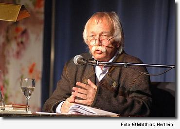 Klaus Schamberger